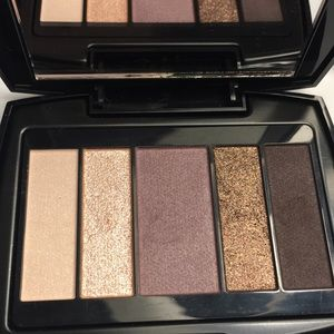 NEW Lancôme Color Design Palette Eyeshadow